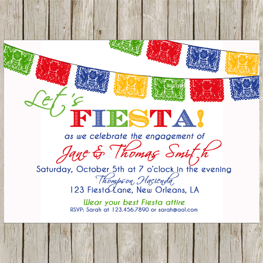Fiesta Flags Collection