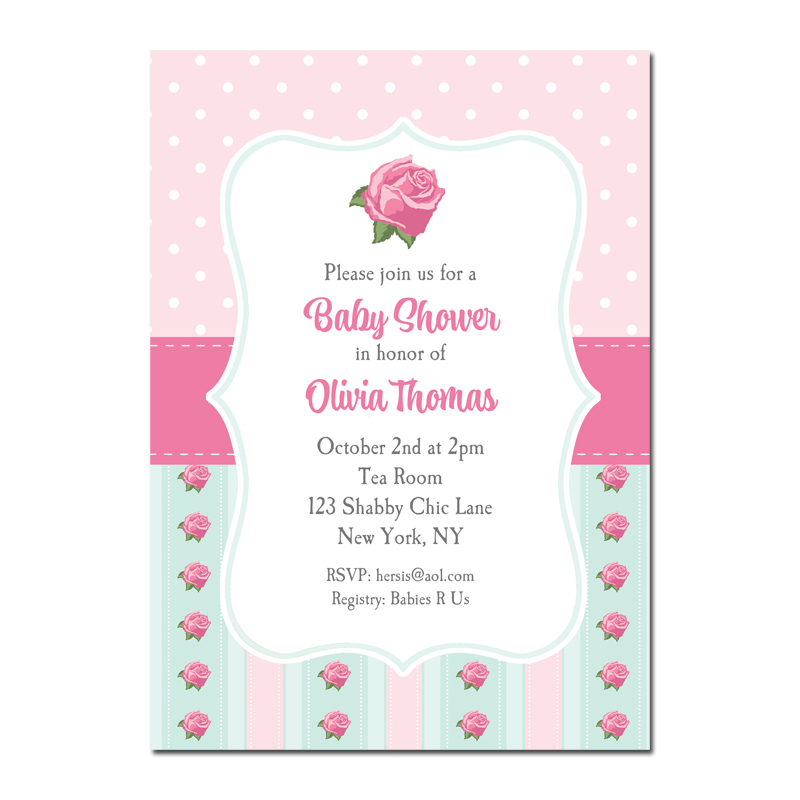 Shabby Chic Dream Collection