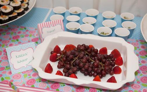 korean party food 3