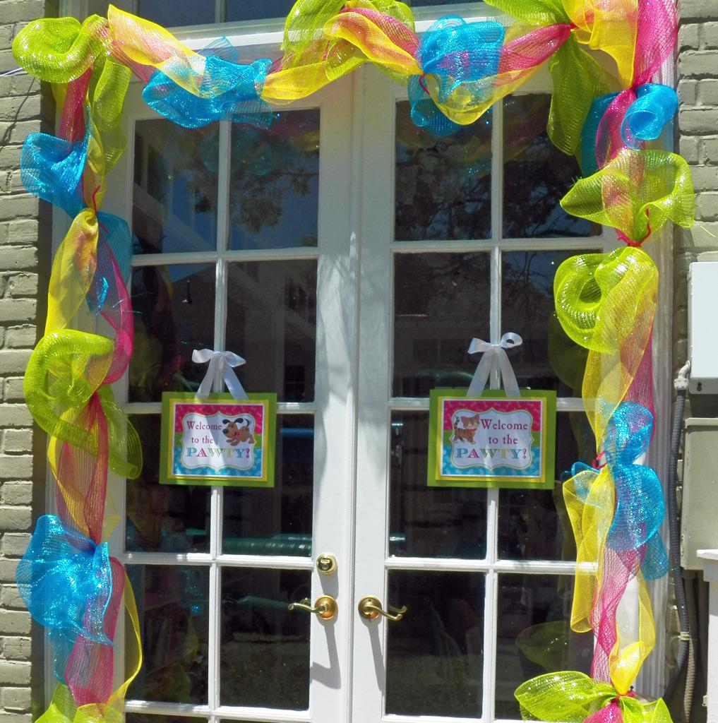 door sign 3