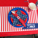 Fourth of July Party - Stars and Stripes Party