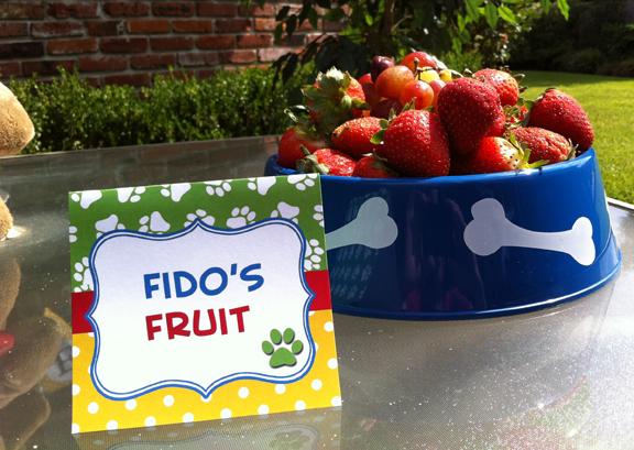 fido fruit