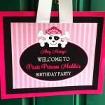 Princess Pirate Party Adventure