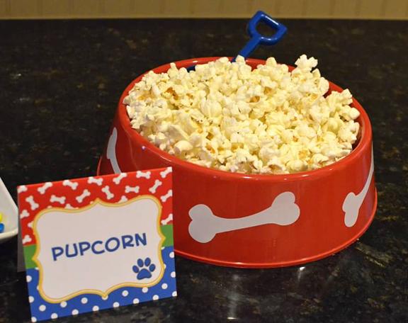 pupcorn 3