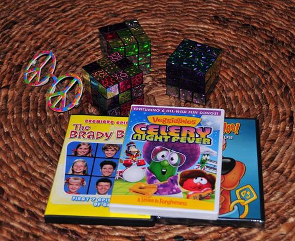 game prizes