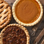 How to Make Hosting Thanksgiving Dinner as Easy as Pie