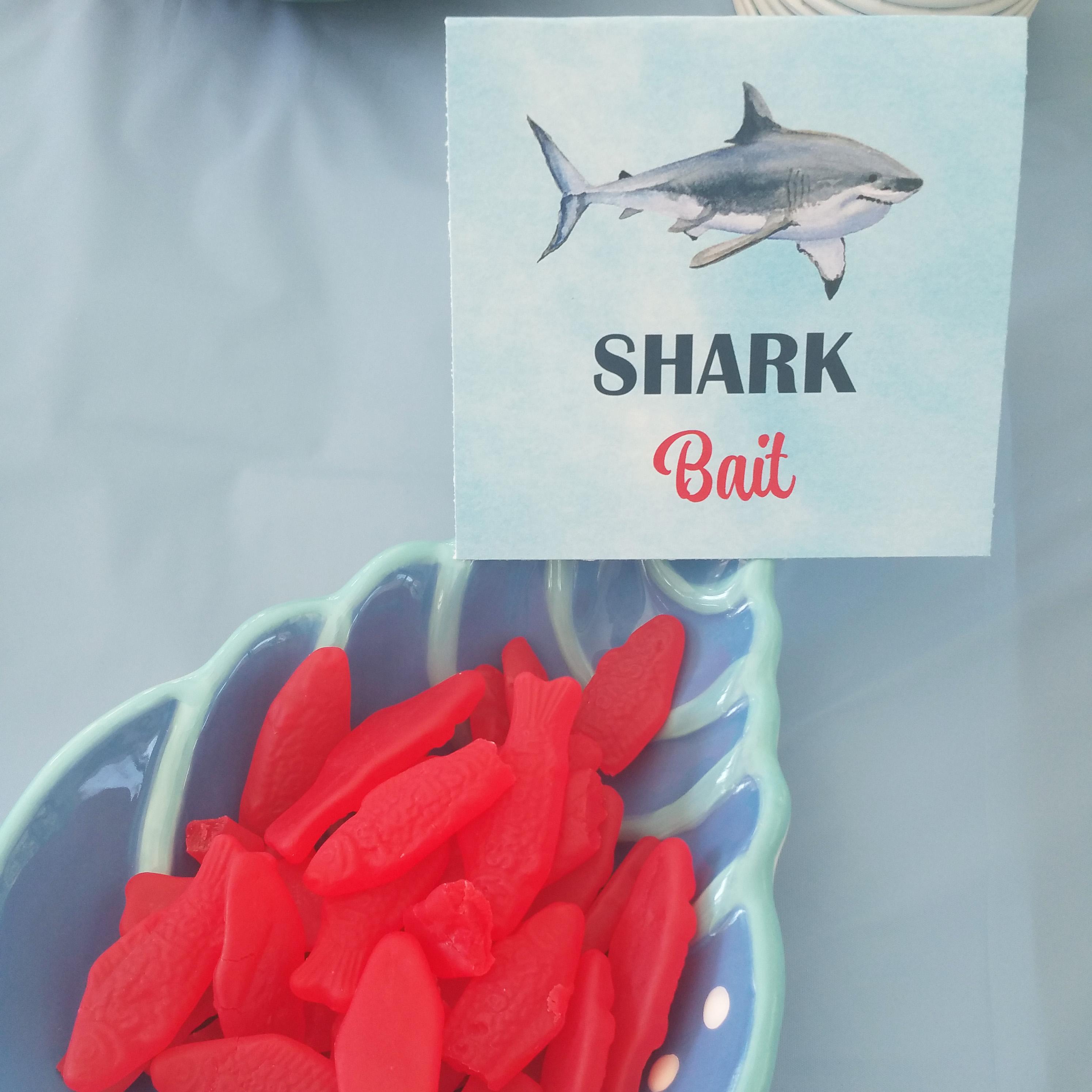 shark bait pub