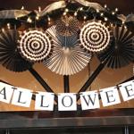 Happy Halloween FREE Banner!