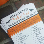 Halloween Party Games and Activity Ideas!
