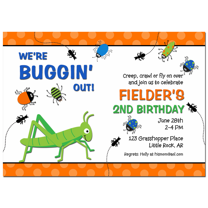 Bugs - Buggin Out Collection