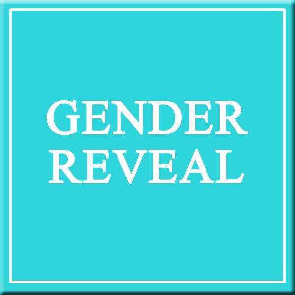 Gender Reveal