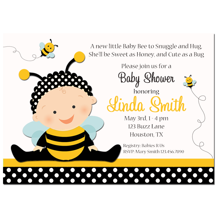 Baby Bee - Lil Bee Collection