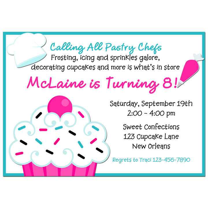 Cupcake Decorating Collection