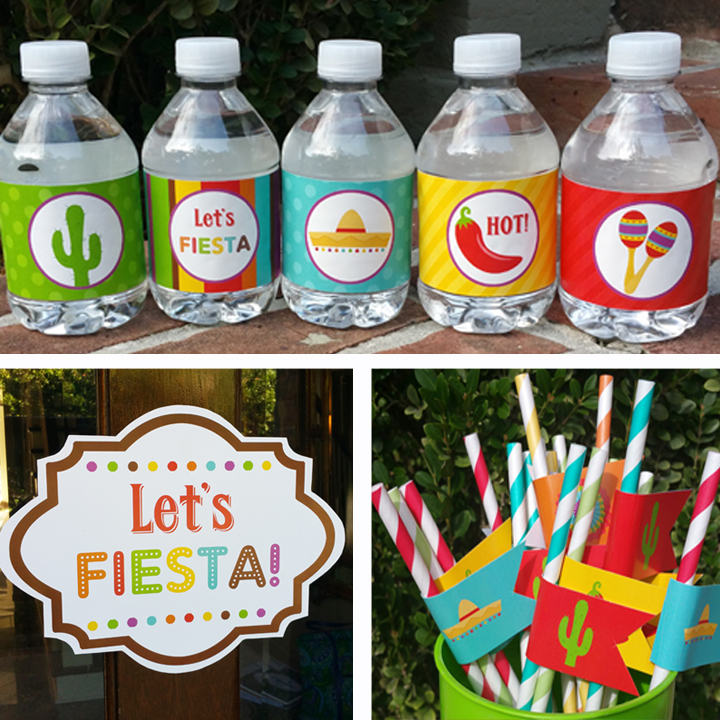 Let's Fiesta Collection