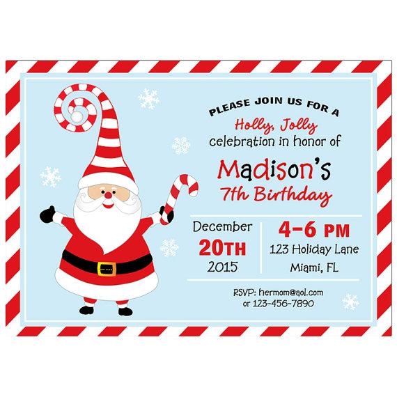 Santa Claus Christmas - Whimsical Santa Collection