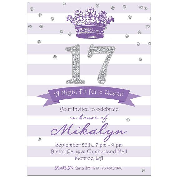 Purple Princess - Lavender Queen Collection