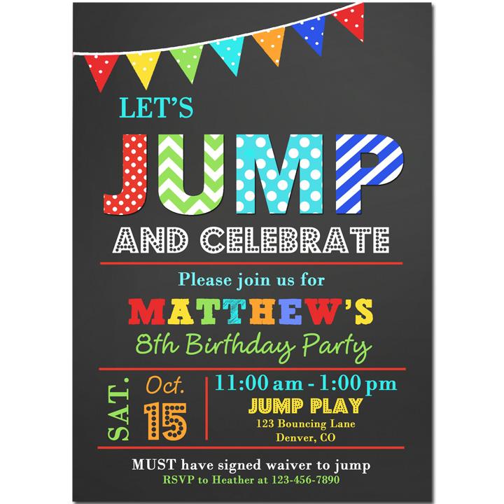 Jump Flags Fun