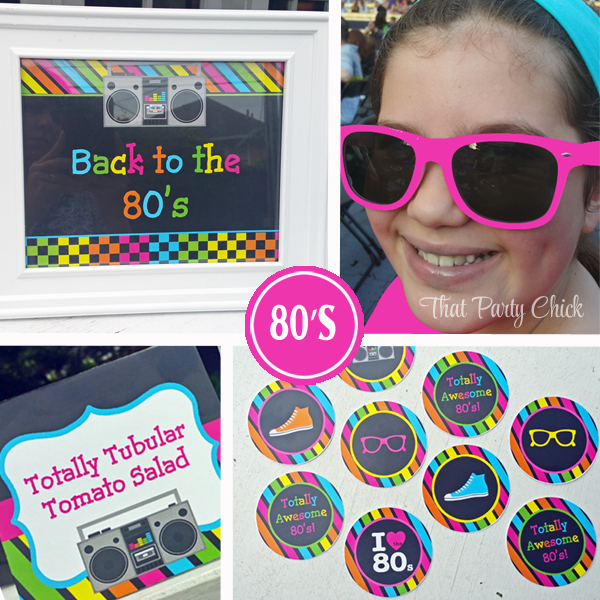 80s Totally Awesome Collection