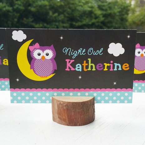 Night Owl Collection