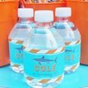 Shark Water Bottle Labels