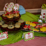 The Magic of Christmas Cookie Decorating Party!