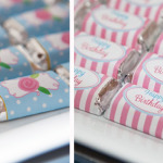 Shabby Chic First Birthday - Sweet Rose Fashionista