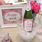 Bridal Tea Party - Garden Rose Collection