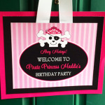 Princess Pirate Party Adventure